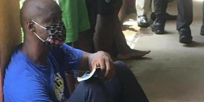 Actor Baba Ijesha denied bail, to remain in detention till July
