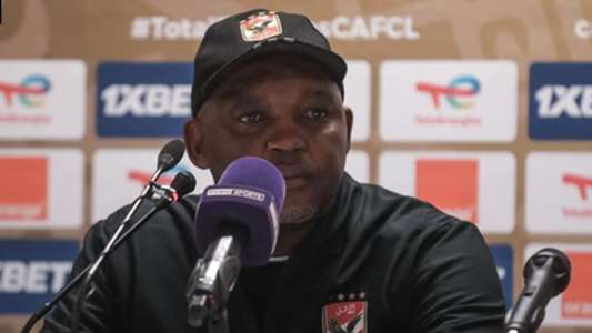 Al Ahly's Mosimane: Kaizer Chiefs are 'mysterious' Caf Champions League finalists