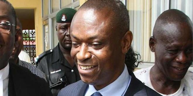Atuche, former Bank PHB MD sentenced to 6 years imprisonment for N25.7b fraud
