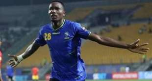 Azam FC reveal why they signed Manyama from Ruvu Shooting