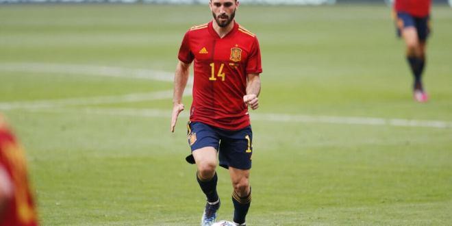 Barcelona identify Jose Gaya as Jordi Alba replacement | Sportslens.com