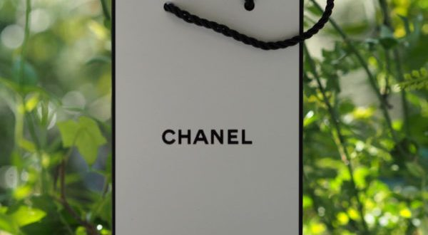 CHANEL Paris-Edimbourg Fragrance | British Beauty Blogger