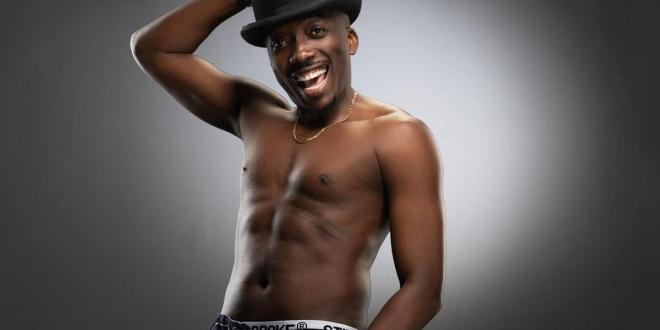 Comedian Bovi speaks on his first love, acting, on Pulse's Fun Facts