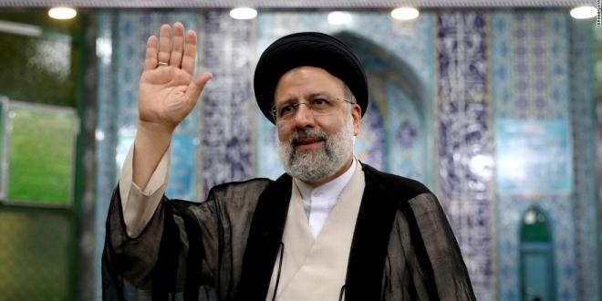 Ebrahim Raisi, ultra-conservative judiciary chief, wins Iran's presidential vote amid historically low turnout