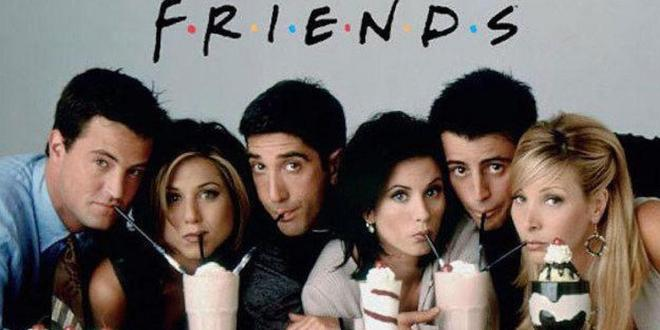 For those of us that didn't watch 'Friends' [Pulse Contributor's Opinion]