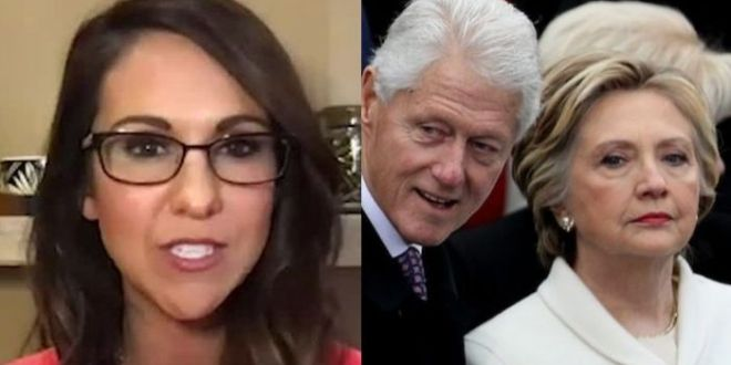 GOP Rep Boebert Calls Out 'Clinton Crime Syndicate' After Journalist Is Found Dead In Apparent Suicide