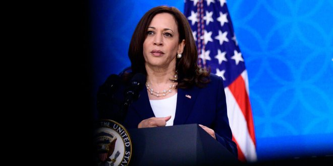 Harris Asked to Lead on Voting Rights. She Has Her Work Cut Out for Her.