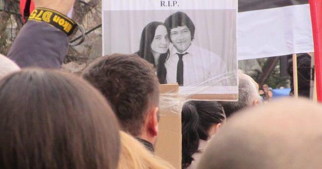 Kuciak Case Retrial An Opportunity to Break Global Cycle of Impunity in Journalist Killings