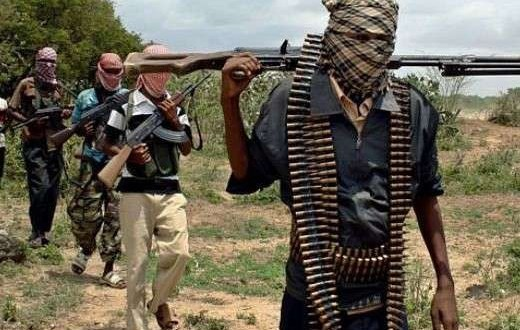 Local government Vice Chairman abducted by bandits in Kaduna