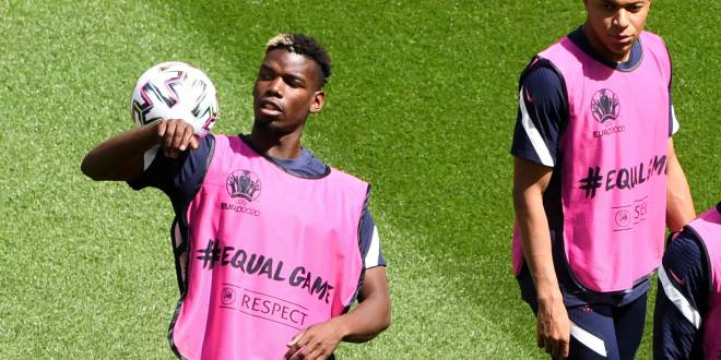 Manchester United will sell Paul Pogba if contract stand-off continues   Sportslens.com