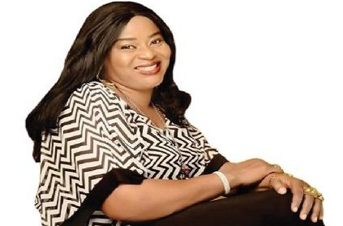 OBEY ETOK CHIMA: I am shocked men are still chasing me