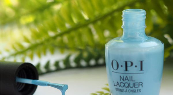 OPI Malibu Collection | British Beauty Blogger