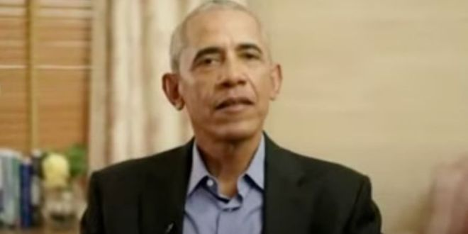 Obama Suggests Republicans Are 'Rigging' The System With Voting Laws