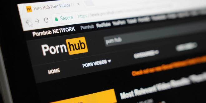 Pornhub sued over alleged sharing of nonconsensual videos