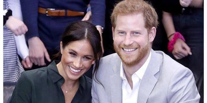 Prince Harry welcomes daughter with Meghan Markle, names her after his mom
