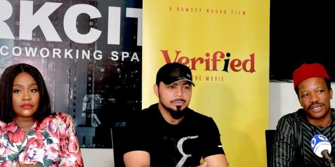 Ramsey Nouah to direct pan-African women themed film 'Verified'