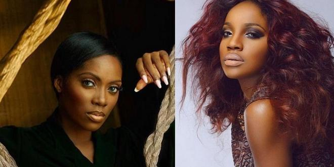 Seyi Shay tells her side of the story in new audio after argument with Tiwa Savage [Pulse Exclusive Report]