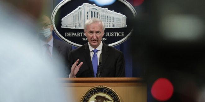 Trump Pressed Official to Wield Justice Dept. to Back Election Claims