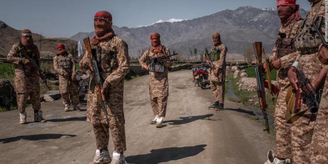 UN sounds alarm over emboldened Taliban, still closely tied to al Qaeda