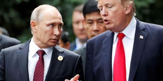 WATCH: CNN's Kaitlin Collins Rips Trump For Attempting to Sabotage Biden's Meeting With Putin