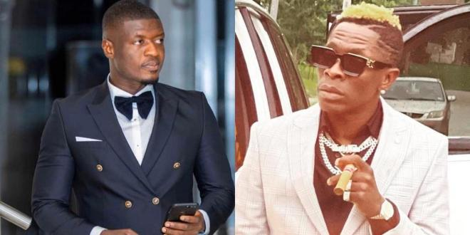 Why cause trouble and run to your father? - Lexis Bill on Shatta Wale's saga (VIDEO)