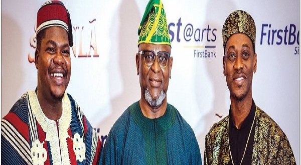 Why we bankrolled Kelani's Ayinla, by First Bank's CEO