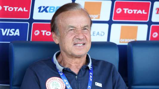 World Cup Qualifiers 2022: Nigeria will be ready for Liberia – Rohr