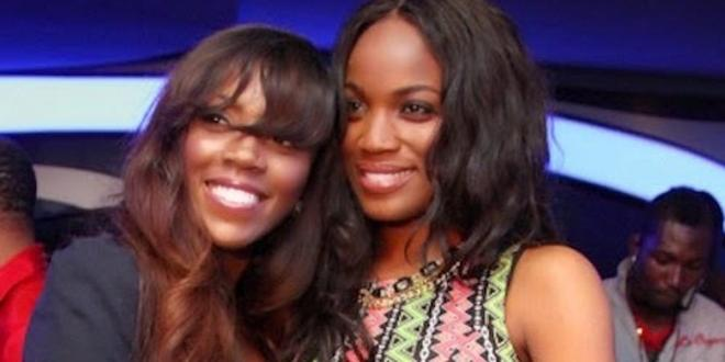 'Your ny*sh is the dirtiest in this industry'; Tiwa Savage and Seyi Shay almost come to blows over 2-year old beef