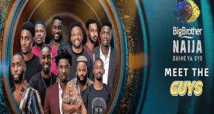 BBNaija Shine Ya Eye: 11 male housemates plan best welcome for female housemates