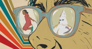 Column: That time I met KKK Grand Wizard David Duke