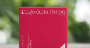 Diego Dalla Palma Frangipane Cheeks | British Beauty Blogger