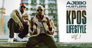 'Kpos Lifestyle Vol. 1' proves Ajebo Hustlers are renaissance men [Pulse Album Review]