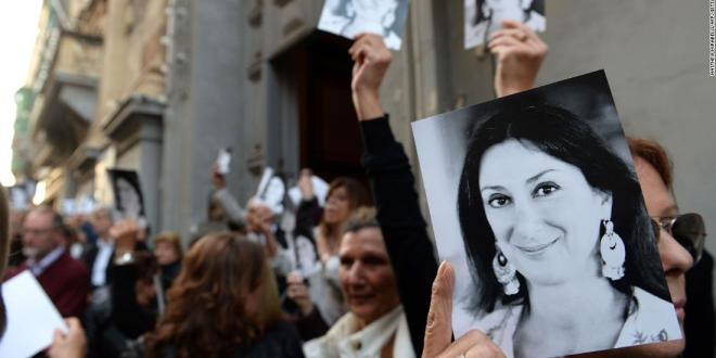 Malta's government must bear responsibility for journalist's assassination, inquiry finds