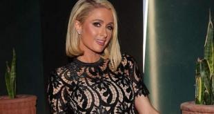 Paris Hilton says she is not pregnant