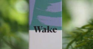 Wake Skincare Review   British Beauty Blogger