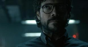 Watch the Professor in chains in new 'Money Heist' season 5 teaser