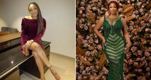 'You slept with a married footballer' - Odion Ighalo's estranged wife Sonia shades BBNaija's Uriel