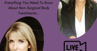 In Conversation With Dr Tracy Mountford | British Beauty Blogger