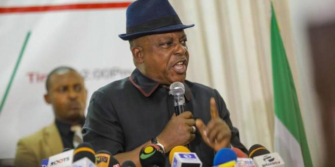PDP activates internal conflict process following mass resignation