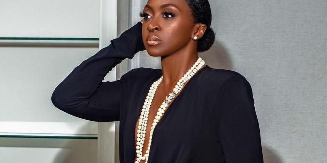 Some people will stab you in the back for a meal- Kate Henshaw on Nollywood industry