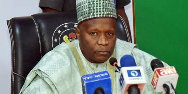 Gombe Governor Yahaya says VAT collection by states is a wake-up call