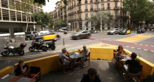 Madrid is set to remove most of its restrictions on Monday.