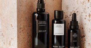 Mary Allan Is The Skincare Genius You Didn't Know Your Routine Needed