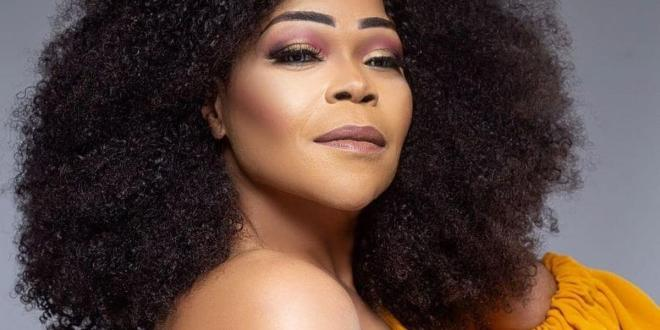 Mercy Aigbe, Shaffy Bello to feature in VNation's new film, Obsession