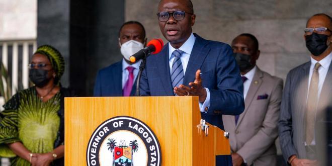 Sanwo-Olu inaugurates 12-member road safety advisory council