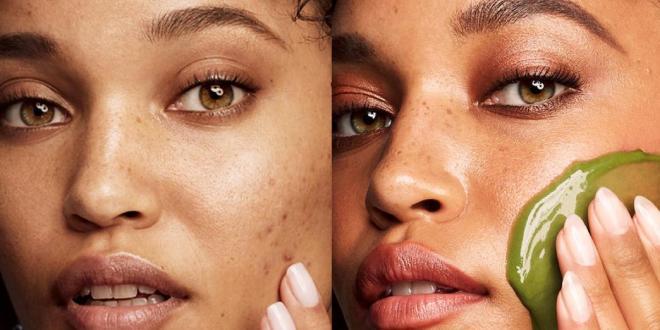 Skincare Secrets: How to free your skin's pores.