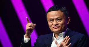 Alibaba's Jack Ma takes first trip abroad post China crackdown
