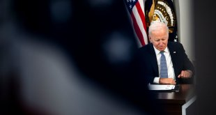 Biden the Dealmaker Finds That Compromise Can Have Consequences