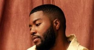 Khalid is set to release an EP this fall.