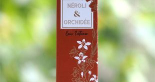 L'Occitane Neroli & Orchidee Eau Intense | British Beauty Blogger